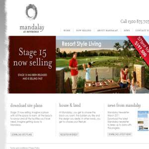 Mandalay House and Land Packages