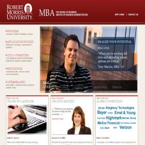 Pittsburgh MBA