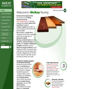 McKay Flooring Ltd