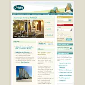 Hotel Apartments Australia