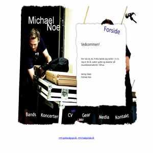 Michael Noe