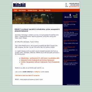 Millshill
