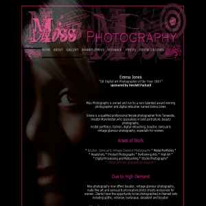 Miss Photography