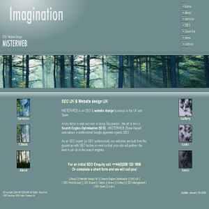 Website Design UK & Spain   Service to transform your business