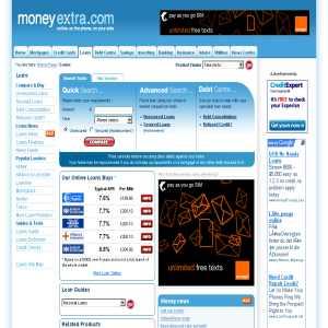 UK Personal Loans