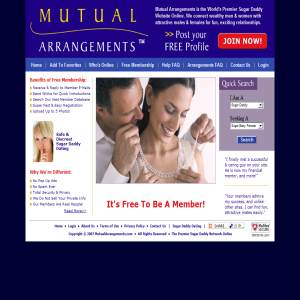 MutualArrangements.com