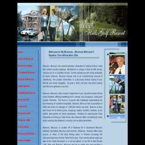Branson Missouri Guide