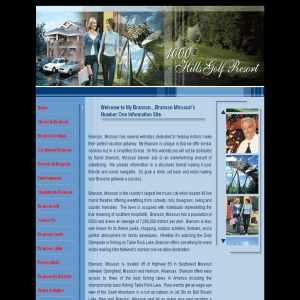 Branson Missouri Guide