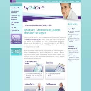 CML Leukemia