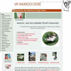My Hammock Store