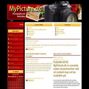 MyPicture.dk