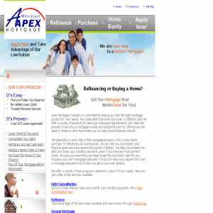 Second Mortgage Home Loan