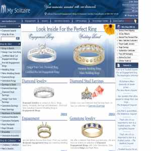 MySolitaire: Diamond Rings
