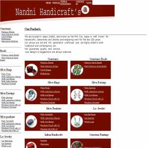 Nandni Handicrafts