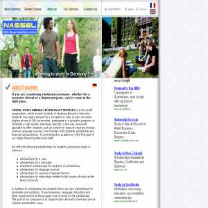 Find Schools in Germany - Study Abroad in Germany