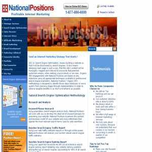 Search Engine Optimization LA