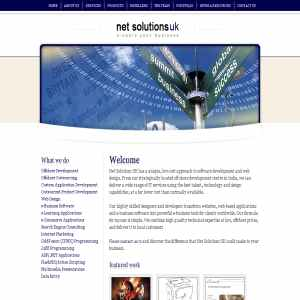 Netsolutions UK