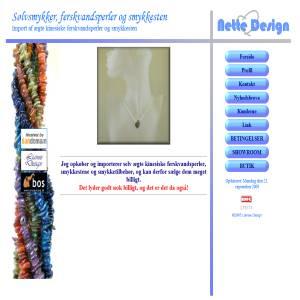 Nette Design