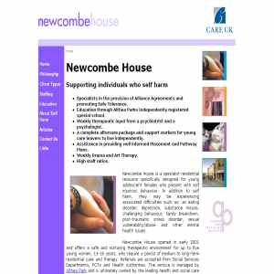 Newcombe House