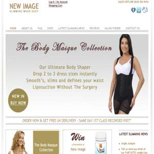 New Image Slimming: Weight Loss Pills That Work