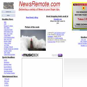 Newsremote.com