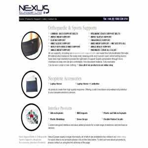 Neoprene Accessories : Laptop Sleeve, Cardholder, CD Case