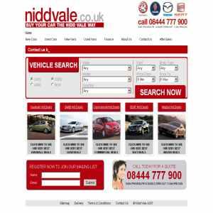 Nidd Vale Mazda