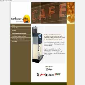 Northcoast Coffee Machines