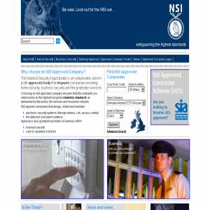 NSI National Security Inspectorate