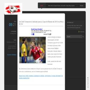 Seleção Dinamarca