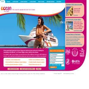 Cruises UK