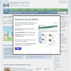 Orange County Real Estate Advisors