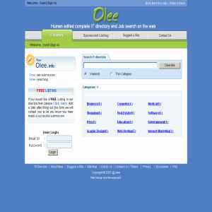 Olee.info Directory