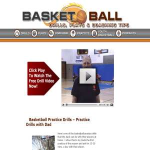 Basketball Drills, Plays, and Coaching Tips