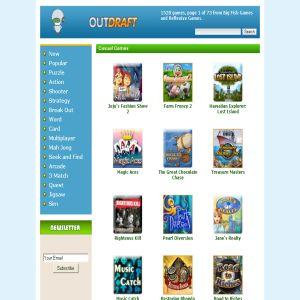 OutDraft.com