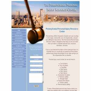 PA Personal Injury Lawyers