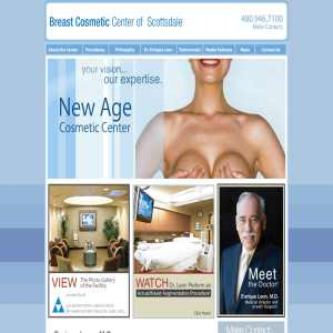 Scottsdale & Phoenix Premier Breast Augmentation