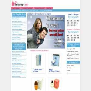Perfume Store
