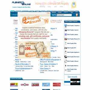 Online Shopping | planetonline.com