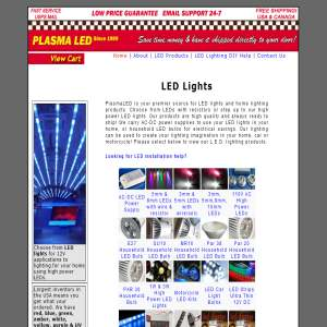 LED Lights Store