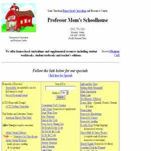Alpha Omega curriculum | pmschoolhouse.com