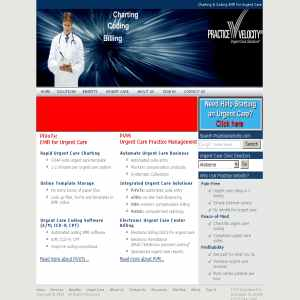 Practice Velocity: Urgent Care Coding