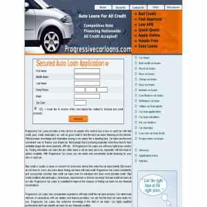 Car loans | Bad credit car loans