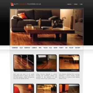 Oak Floor - QualityHardwoodFlooring