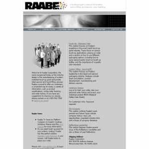 Raabe Company