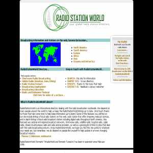 TvRadioWorld | Radio and Television Broadcast