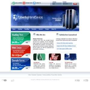 Cyberdog Internet Services