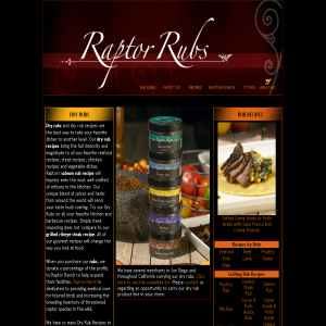 Dry Rub Recipes - Inspired Recipes for Grilling