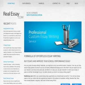 Buy Essay - realessay.com