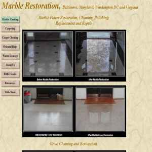 Restoration Experts - Maryland